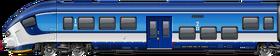 RegioShark Tail