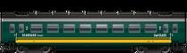 Seaboard 2nd class