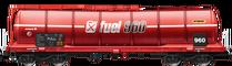 Horsepower Fuel
