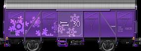 PurpleFrost Nails