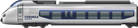 Regiolis Tail