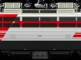 VR Class SR1 Triple