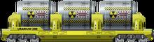 Borussia Uranium