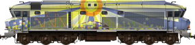 C1900 Summertide