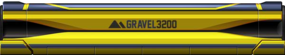 Caesar Gravel +++