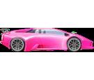Pink Superveloce