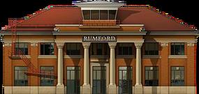 Rumford Station