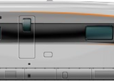 CRH380A Vivid