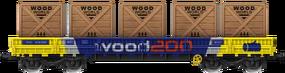 Maxima Wood