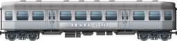 Silberling L500