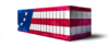 1776 Crate (Safe)