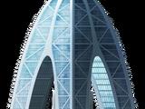 Biotic Arch