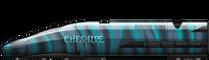 Cheshire Tail