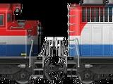 Korail Freight I