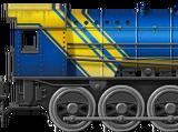NS 5000II HS
