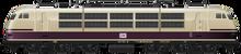 Old DB Class 103HW