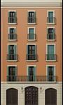 Spanish Flats