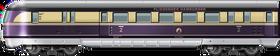 DRG SVT 137 Tail