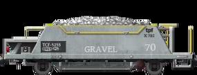 Gravel Shipper