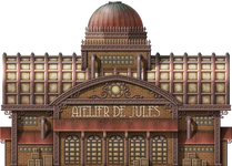 Jules' Workshop