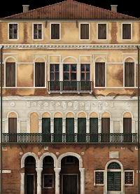 Palazzo Mosto Old