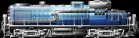 TS5 RS3m