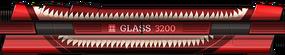 Creepy Glass
