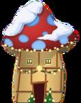 Elven House