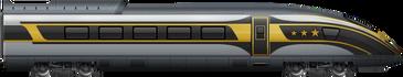 Eurostar Velaro