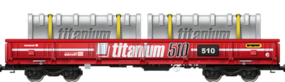 Horsepower Titanium