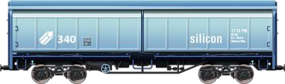 Icetrain Silicon