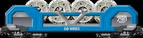 Rumo Wires