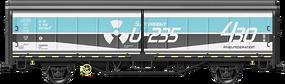 Sleet U-235
