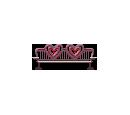 Valentine Bench