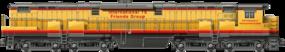 ALCO C-855 A