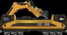 Apparatus Gravel