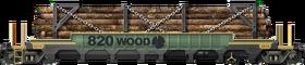 Reading Wood