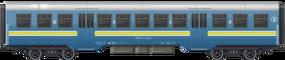 SNCB M2 Ghent