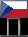 Sign - CZE (Big)