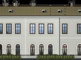 Breclav Station A (III)