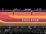 E-412 Educator