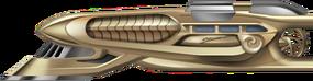 Marshal Tail
