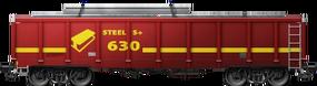 Narvik Steel S+