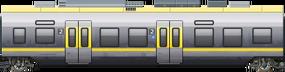 X61 2nd Class