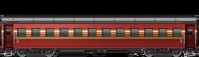 Duchess 2nd Class