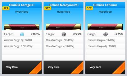 Himalia Box Contents 2
