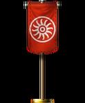 HongkongLOOP Flag