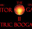 The Comic Universe Traitor Game II