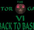 The Traitor Game VI: Back To Basics
