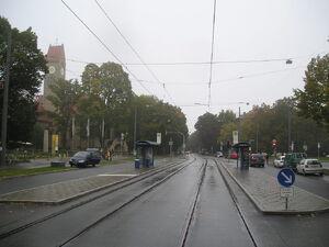 LPA095486Parzivalstraße (In & Uitruksporen)